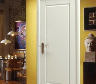 Изображение в   Межкомнатная дверь Европан, ЭКО-шпон, Classico, в Москве 8235