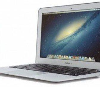 Изображение в Бытовая техника и электроника Телефоны Новый Apple MacBook Air 11 MD711RU/B , оригинальный, в Москве 1000