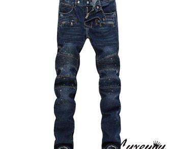Фото в Одежда и обувь, аксессуары Мужская одежда Классные мужские джинсы от Pierre Balmain. в Москве 6300