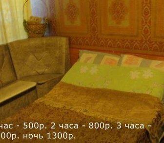 Фото в   Сдается почасово или посуточно комната эконом-класса в Москве 1300