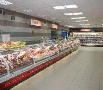Изображение в   Проводим комплексные оснащения торговых точек в Барнауле 0