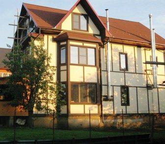 Фото в Недвижимость Продажа домов Продается жилой дом 3 уровня - 300 кв. м2 в Дмитрове 11500000