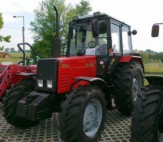 Изображение в Сельхозтехника Трактор Трактор Беларус (МТЗ) 892. 2 – универсально-пропашной в Москве 1149000