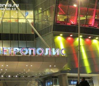 Фото в Услуги компаний и частных лиц Разные услуги Оказываем услуги по монтажу уличного освещения в Москве 1500