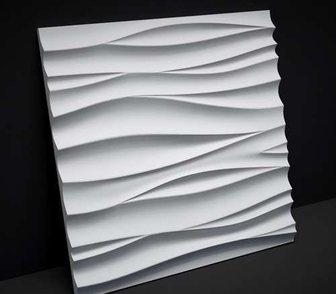 Фотография в   Декоративная дизайнерская панель 3D Artpole, в Москве 4000