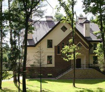 Фотография в Услуги компаний и частных лиц Разные услуги Обслуживание территорий частных домов и целых в Москве 250