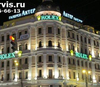 Фото в Услуги компаний и частных лиц Разные услуги Оказываем услуги по оформление фасадов зданий в Москве 250