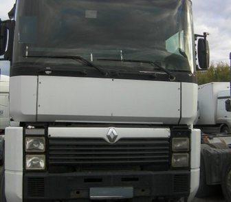 ���������� � ���� �������� ���������� Renault Magnum 480 ����� ���������. ��� ������� � ������ 730�000