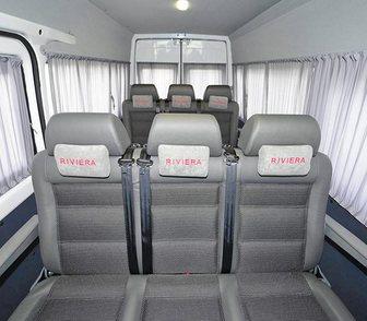 Изображение в Авто Продажа авто с пробегом Микроавтобус пассажирский Mercedes-Benz Sprinter в Москве 2025000