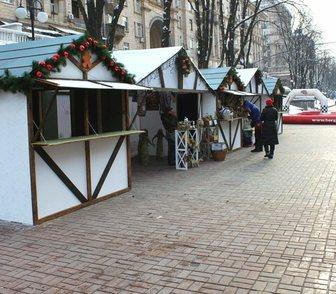 Изображение в Услуги компаний и частных лиц Разные услуги Выполним монтаж торговых павильонов и других в Москве 120