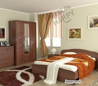Фото в Мебель и интерьер Мебель для спальни Шкаф-купе с зеркалом и ящиками (Д/В/Г): 120 в Москве 24000