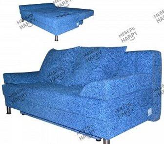 Изображение в Мебель и интерьер Мягкая мебель Габаритные размеры: 190 х 100 см   Спальное в Москве 9800