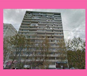 Фотография в   Продаю 3 к. квартиру. Метро Электрозаводская. в Москве 12100000