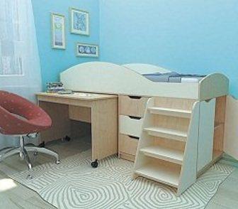 Изображение в   Мебельная минипрограмма для ребёнка 3-12 в Москве 13030