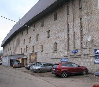 Изображение в Недвижимость Коммерческая недвижимость Продается гаражный бокс в 6-и этажном гаражном в Москве 250000