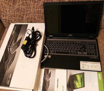 Изображение в   Мощный ноутбук от компании Acer. Сочетает в Москве 25500