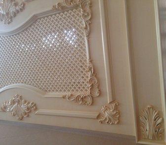 Изображение в Мебель и интерьер Производство мебели на заказ Изготовление на заказ радиаторные решетки в Москве 25000