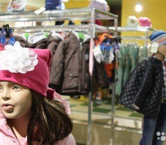 Фото в   Новенький магазин детской одежды, работал в Москве 0