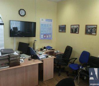 Фото в Недвижимость Коммерческая недвижимость отдельное помещение, два входа, офисное назначение, в Москве 150000