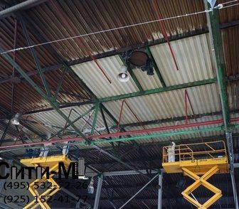 Изображение в Услуги компаний и частных лиц Разные услуги Компания Сити-М выполнит ремонт дымовых труб в Москве 200