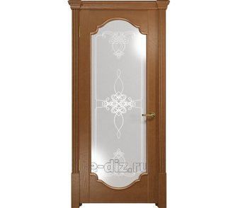 Изображение в   Межкомнатная дверь DIOdoors, Валенсия-2, в Москве 17250