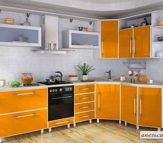 Фото в   Наши кухни производятся на современном немецком в Москве 0