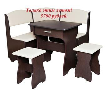 Фото в   Горячее предложение этого лета.   Кухонный в Москве 5700