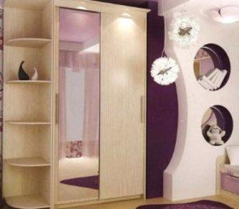 Изображение в   Конечно-же, новый шкаф-купе со скидкой 30% в Москве 2500