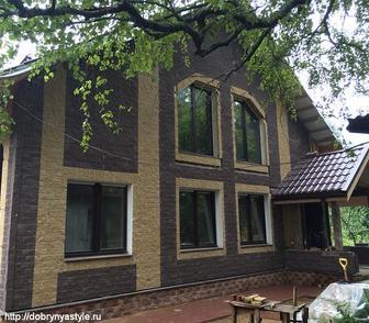 Фото в   Построим Вам энергосберегающий дом или коттедж, в Москве 55000
