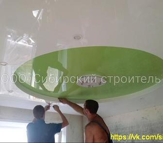 Фотография в   Наша копания ООО Сибирский строитель оказывает в Новосибирске 150