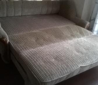 Изображение в   Продам диван-книжку и кресло-кровать из за в Москве 5000