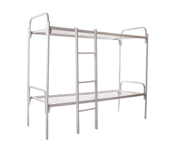 Фотография в Мебель и интерьер Мебель для спальни Металлические кровати эконом класса от фирмы в Москве 0