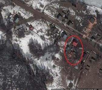 Фото в   Продается участок 10 соток (20мх50м) с домом в Москве 5000000