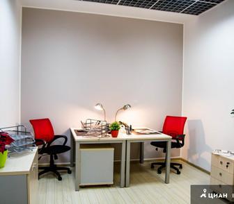 Изображение в Недвижимость Коммерческая недвижимость Аренда рабочего места или полностью целого в Москве 6804