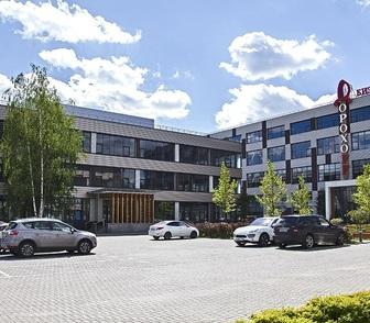 Изображение в Недвижимость Коммерческая недвижимость Продаются офисные помещения класса В+ в современном в Москве 6860000