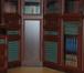 Foto в Мебель и интерьер Мебель для гостиной Продается библиотека Бейкер-стрит: книжные в Москве 140000