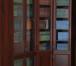 Фотография в Мебель и интерьер Мебель для гостиной Продается библиотека Бейкер-стрит: книжные в Москве 140000