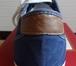Фотография в   Предлагаем стильные Кеды Mustang Jeans Blue/L. в Москве 2490