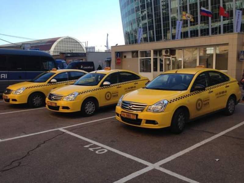 Аренда такси в москве без водителя недорого