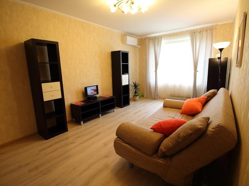 1 комнатную квартира в Иос
