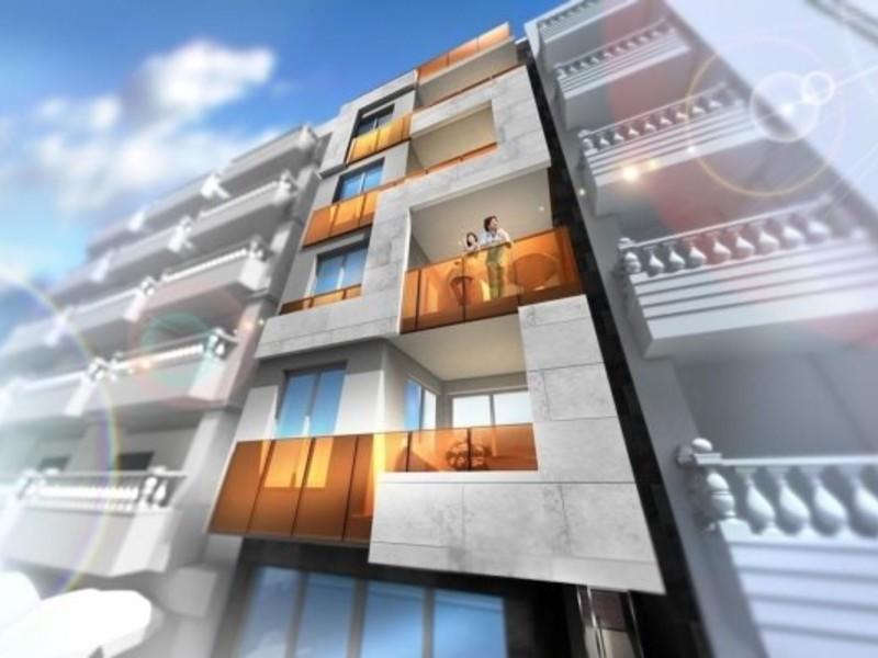 Квартиру в испании в ипотеку