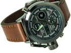 Уникальное изображение  Командирские водонепроницаемые часы AMST 3003 39598468 в Можге