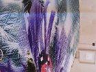 Изображение в Мебель и интерьер Другие предметы интерьера Новое шелковое стеганое покрывало, разм. в Мурманске 1550