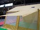 Просмотреть изображение Товары для туризма и отдыха Шатер - Палатка Берег 5М 69618450 в Мурманске