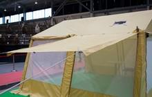 Шатер - Палатка Берег 5М