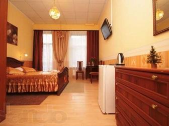 Уникальное foto  Мини-отель приглашает гостей 34463204 в Мурманске