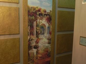 Скачать фото Ремонт, отделка Ремонт квартир под ключ, планировка и дизайн, 35258299 в Мурманске