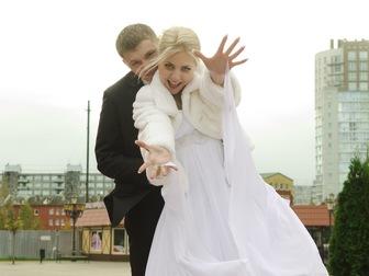 Новое изображение Свадебные платья Продам свадебное платье 37806714 в Мурманске