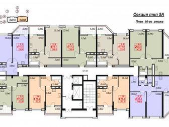 Продажа квартир в Мурманске