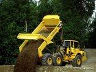 Смотреть фотографию Другие строительные услуги Прием чистого грунта 33805081 в Мытищи